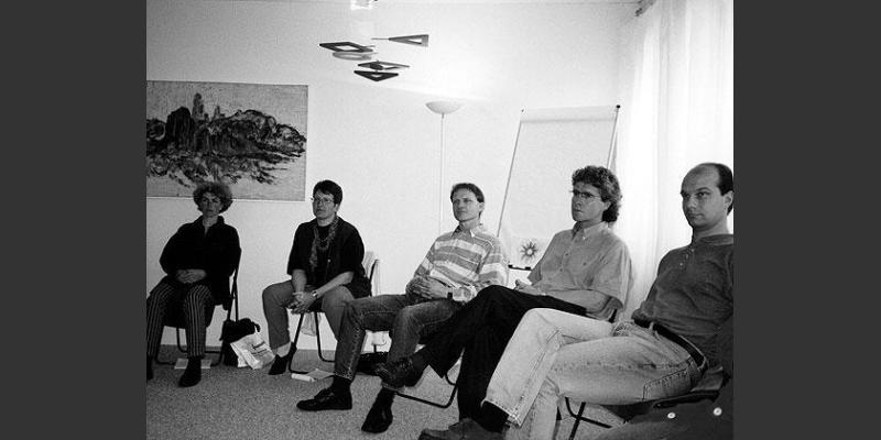 1990: TRILOGOS