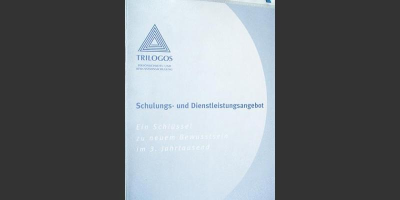 1998: Trilogos education program